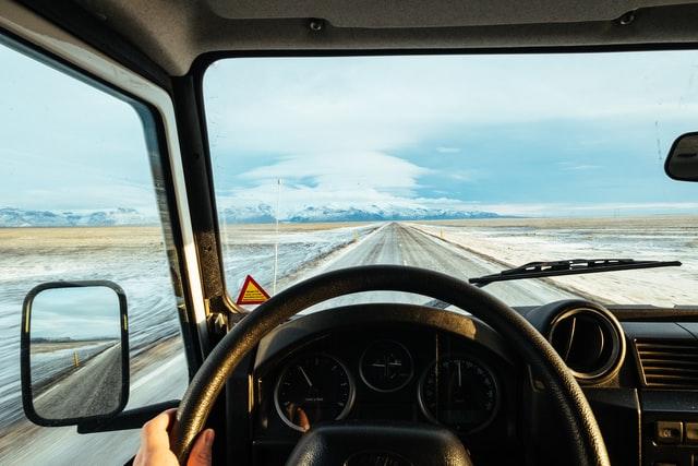 Thunder Bay Traffic Tickets Highway 11/17