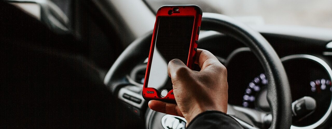 Traffic Ticket Lawyer for Handheld Device